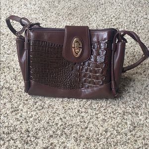 New No Tags MC Purse With AdjustingStrap